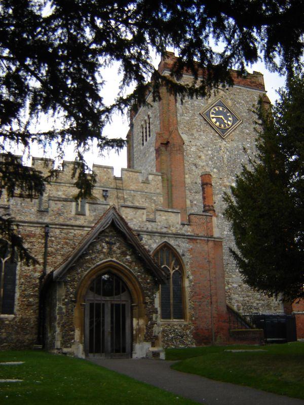chelmsford faiths church of england